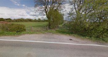 Antique tractors worth £35,000 destroyed in East Devon arson attack