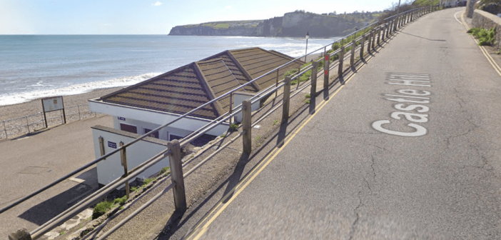 Firefighters free person left trapped in Seaton toilets by faulty lock