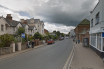 Vicarage Road in Sidmouth. Image: Google Maps