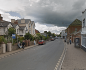 Sidmouth: Highways chiefs apologise for 'inconvenience' ahead of three-day Vicarage Road closure