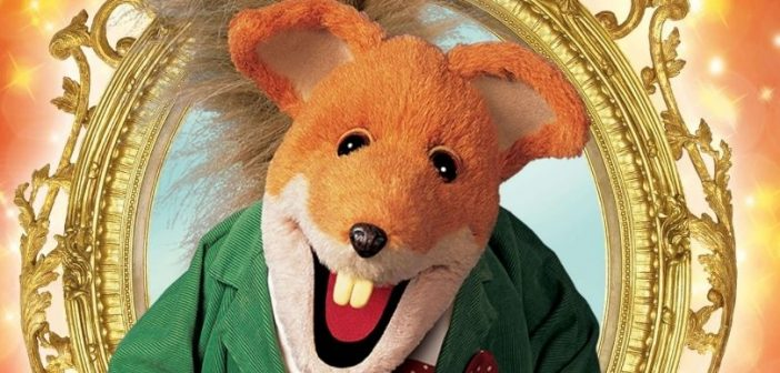 Boom boom! Legendary TV personality Basil Brush to feature in Exmouth pantomime