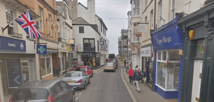 Cotton Traders set to open new shop in Sidmouth town centre