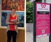 Newly-launched Exeter service aims to help get people back into work